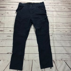 Polo Ralph Lauren Military Cargo Pants Slim